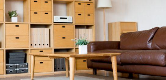 家具の処分