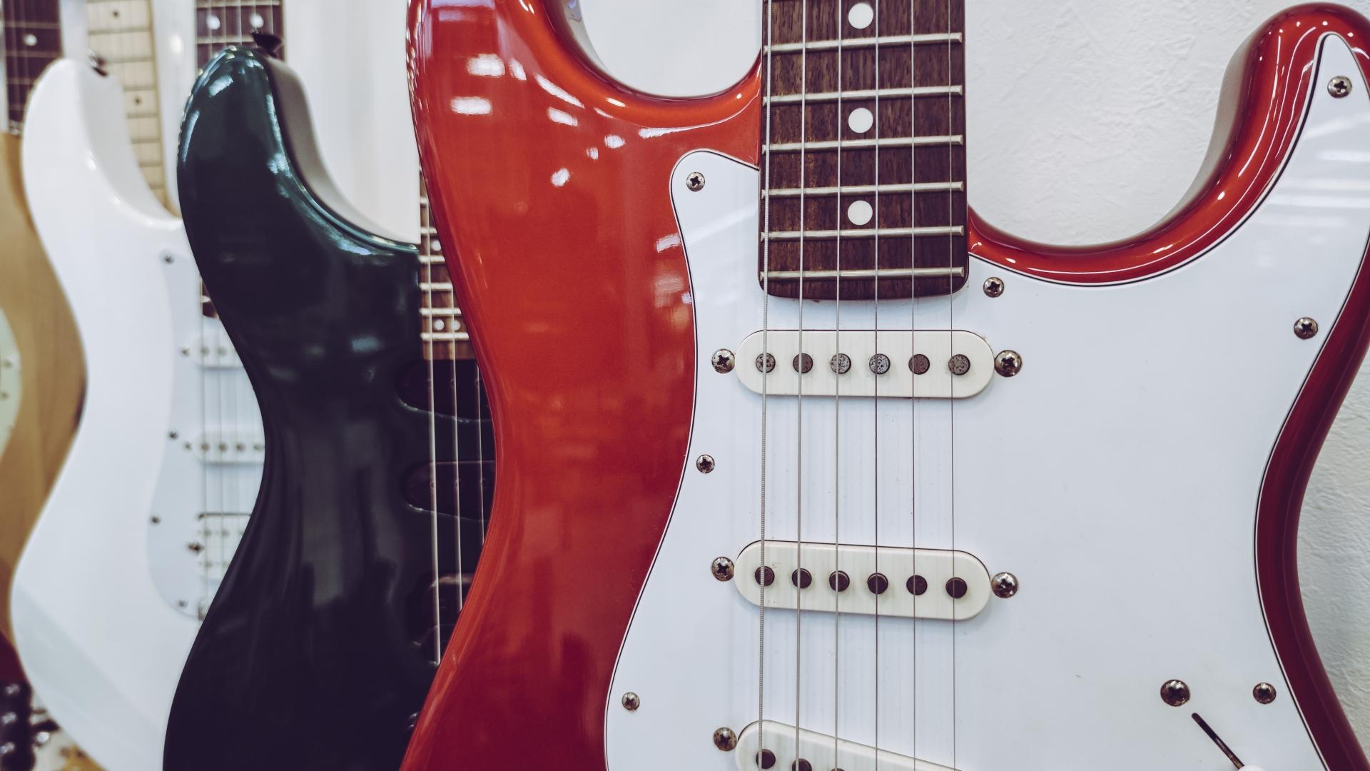 ギター処分